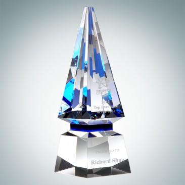 Blue Spire