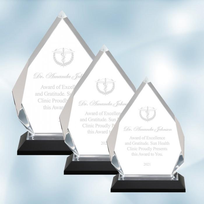 Silver Diamond Impress Award