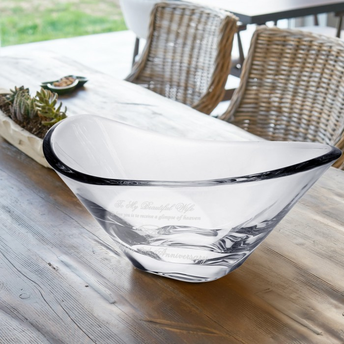Crystalite Kyoto Bowl lifestyle