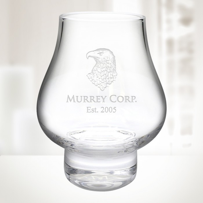 Mulstone Whiskey Cognac Snifter