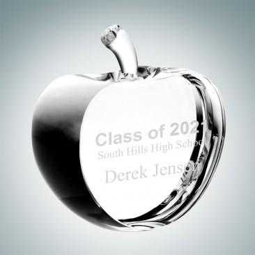Apple Keepsake