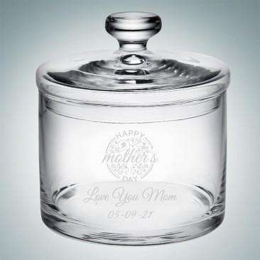 Classic Glass Jar