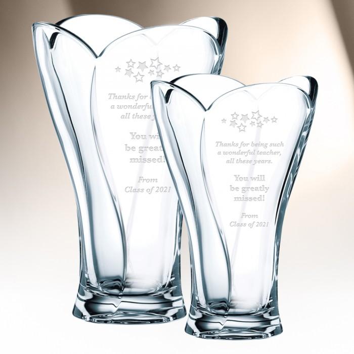 Nachtmann Calypso Vase