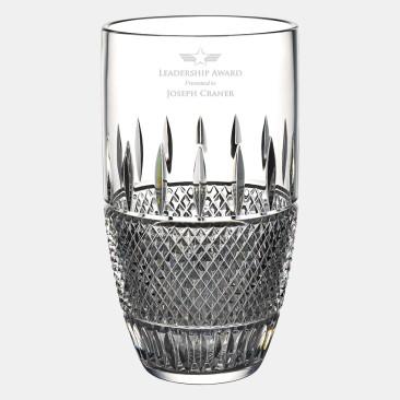 Waterford Irish Lace Vase