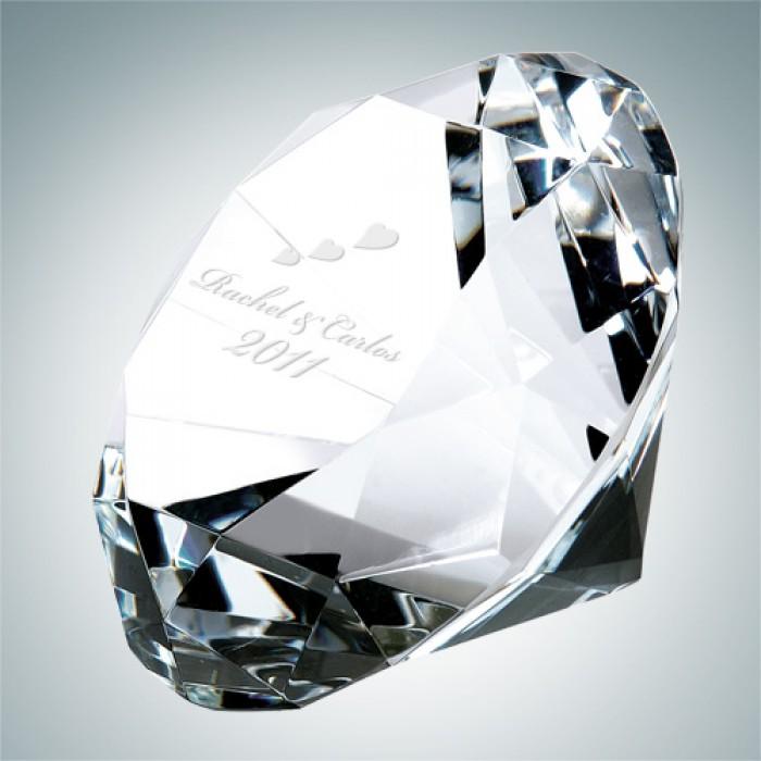 Diamond Angled