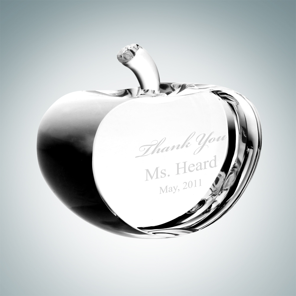 Apple Keepsake – Small