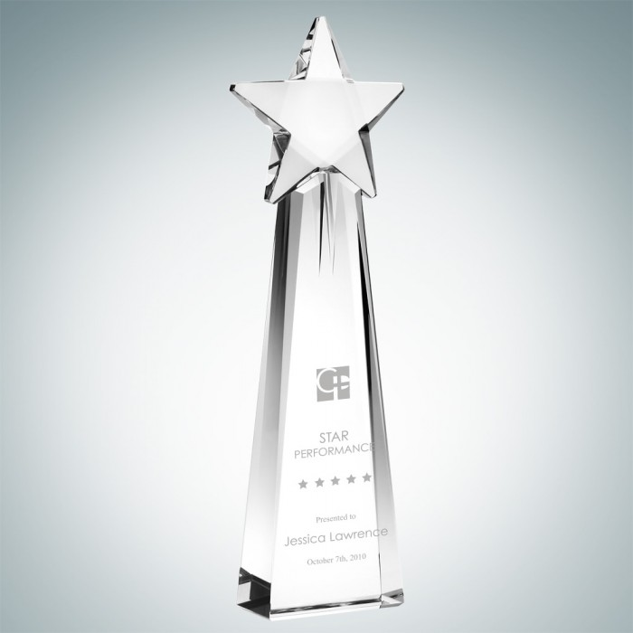 Star Goddess Tower Award