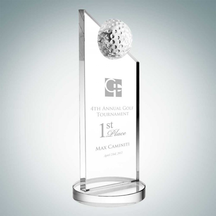 Apex Golf Trophy