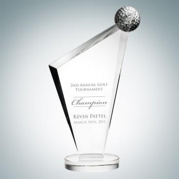 Conception Golf Award