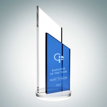 Blue Success Award