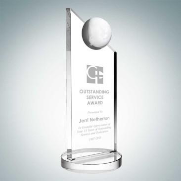 Apex Globe Award