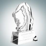 Male Golfer Action Award