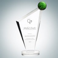 Conception Green Globe Award