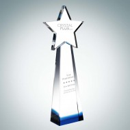 Blue Star Goddess Award