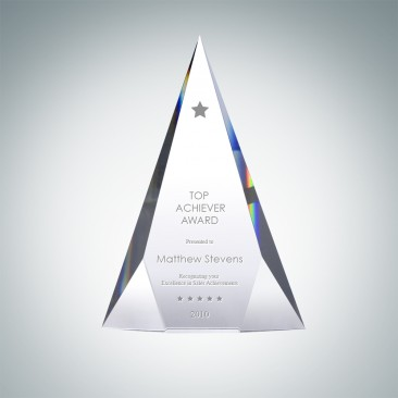 Tri-Triangle Award