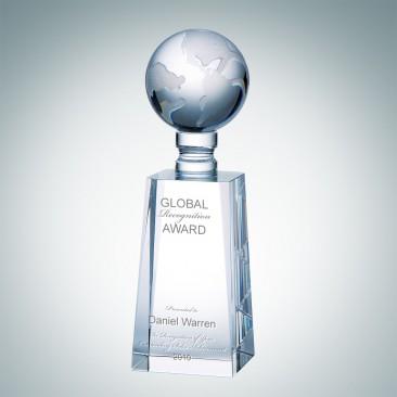 World Globe Award