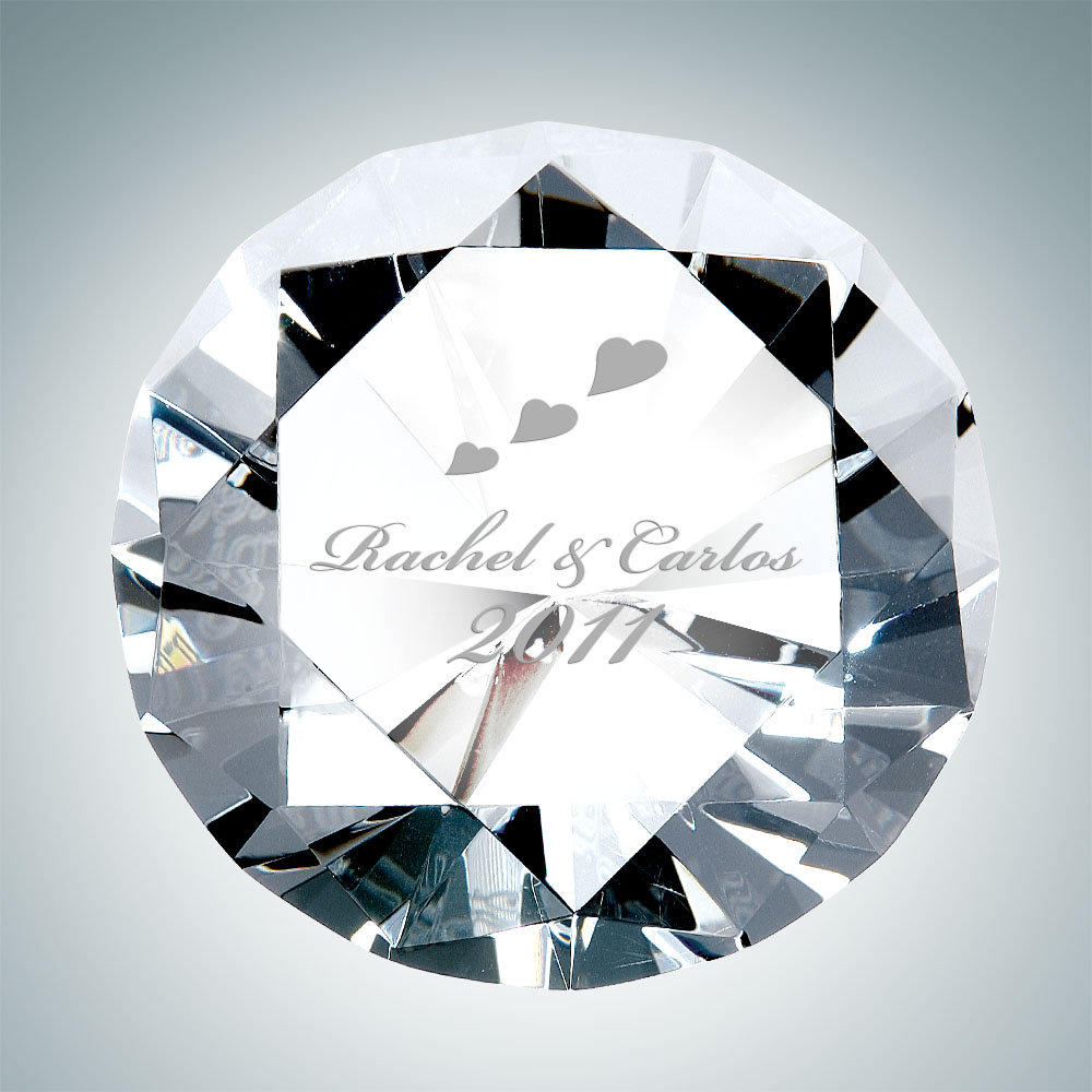 Diamond – Medium