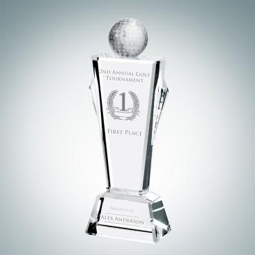 Golf Conqueror Award