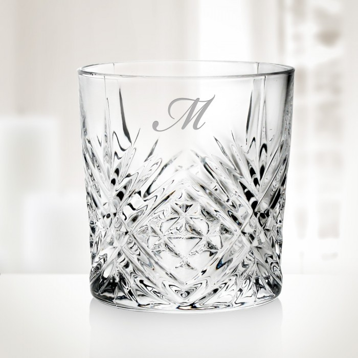 10oz Diamax Masquerade Whiskey C