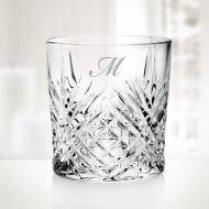 10oz Diamax Masquerade Whiskey Glass