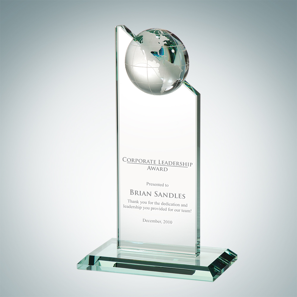 Globe Pinnacle – Small