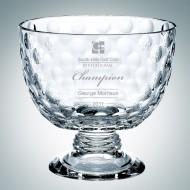 Royal Golf Bowl | Handcut, Made in Italy