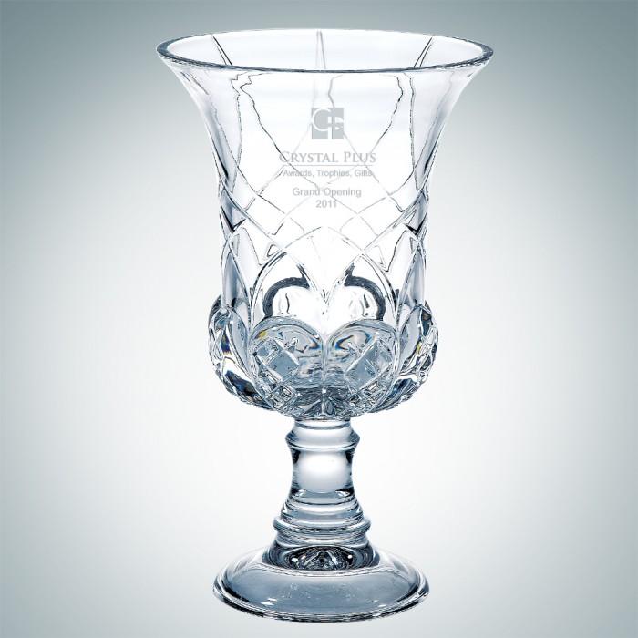 Lofty Vase