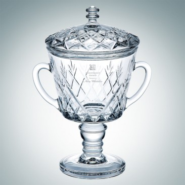 Empire Bounty Trophy | Handcut, Made in Italy