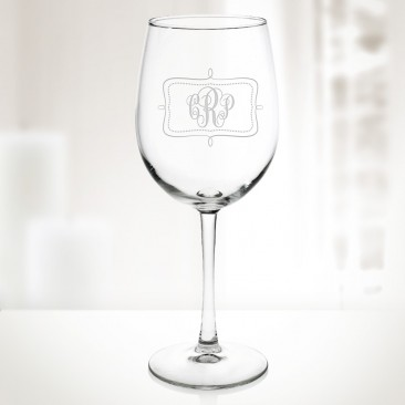 16oz Cachet Wine Glass