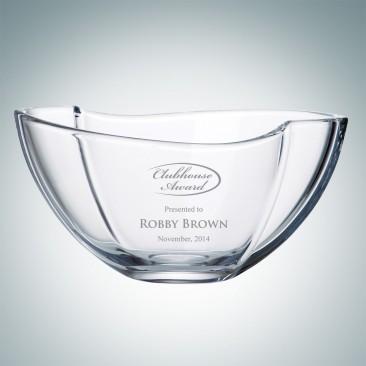 Crystalite Smile Bowl
