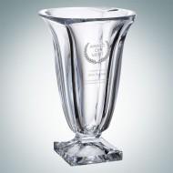 Crystalite Magma Vase
