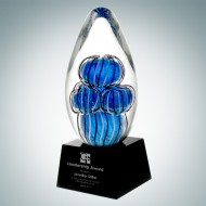 Illuminate Art Glass Award
