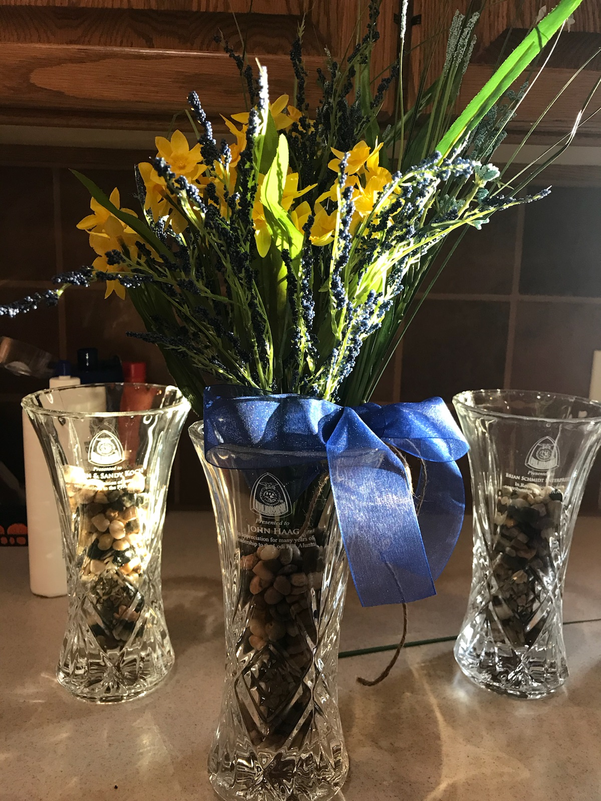 Cristal d arques diamax masquerade vase crystalplus i gave a 5 star rating because we ordered these at the last minute and was still able to have them ready in time thanks so much for your efforts reviewsmspy